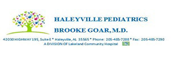 Haleyville Pediatrics