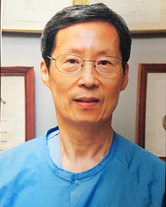 Hank Lee, MD